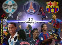 Fonds d'écran Sports - Loisirs Ronnie !!!