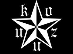 Fonds d'écran Manga Logo Kouzu