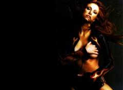 Wallpapers Celebrities Women Night loveuse