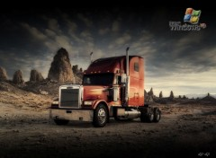Wallpapers Various transports win-xp