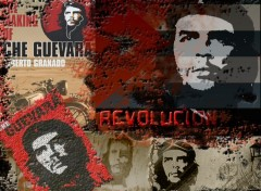 Wallpapers Celebrities Men Che Guevara