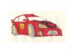 Fonds d'écran Art - Crayon Image sans titre N°107453