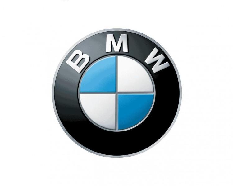 Fonds d'écran Voitures BMW Logo Bmw