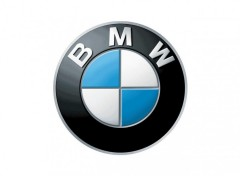 Fonds d'écran Voitures Logo Bmw