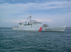Wallpapers Boats patrouilleur gendarmerie maritime