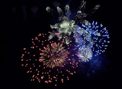 Wallpapers People - Events fireworksmtl2