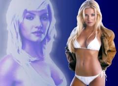 Fonds d'écran Célébrités Femme Vive Elisha cuthbert!!!