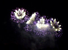 Wallpapers People - Events fireworks7