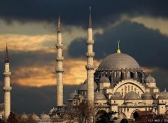 Wallpapers Trips : Asia Blue Mosque