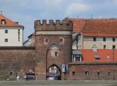 Fonds d'écran Voyages : Europe Ville de Torun
