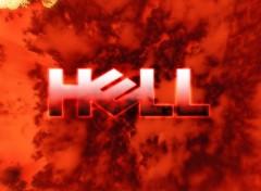 Fonds d'écran Informatique HeLL