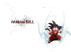 Fonds d'écran Manga Dragon Ball