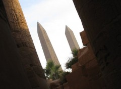 Wallpapers Trips : Africa Karnak