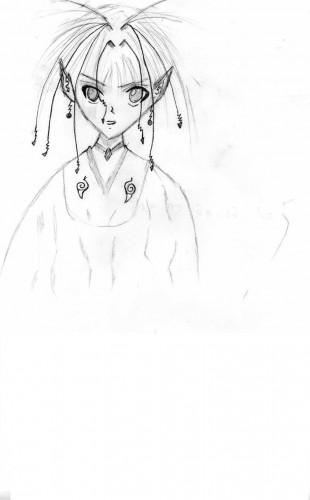 Fonds D Ecran Art Crayon Fonds D Ecran Manga Personnages Aucune Idee Lol Par Keikoku Hebus Com