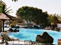 Fonds d'écran Voyages : Afrique Lanzarote