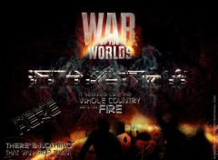 Wallpapers Movies war of the world
