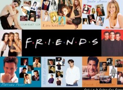 Wallpapers TV Soaps friends