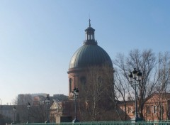 Wallpapers Trips : Europ Toulouse