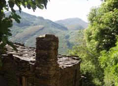 Fonds d'écran Voyages : Europe Galice- El Caurel