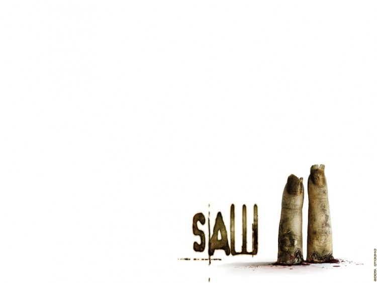 Fonds d'écran Cinéma Saw Saw II