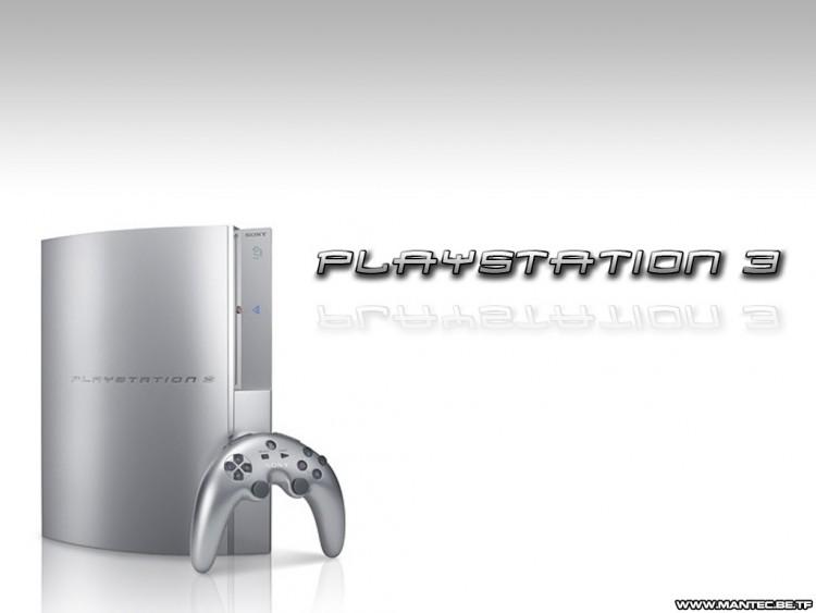 Wallpapers Video Games Playstation 3 Playstation 3 Wallpaper