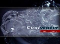 Wallpapers Digital Art coolwater-classic