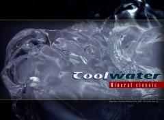 Fonds d'écran Art - Numérique coolwater-classic