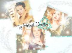 Fonds d'écran Séries TV The Halliwell Daughters