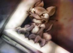 Fonds d'écran Art - Peinture 'ç' ' ' ' !!!