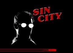 Fonds d'écran Cinéma sin city...le tueur silencieux