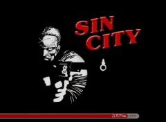 Fonds d'écran Cinéma sin city...HARTIGAN