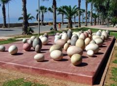 Fonds d'écran Voyages : Asie Ile de Chypre : Limassol