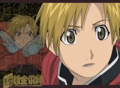 Fonds d'écran Manga Alphonse