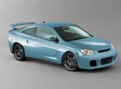 Fonds d'écran Voitures Chevrolet Cobalt SS