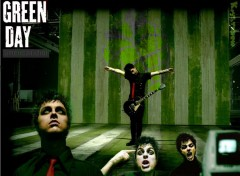 Wallpapers Music American Idiot