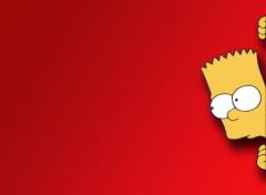 Fonds d'écran Dessins Animés Simpson Wallpaper
