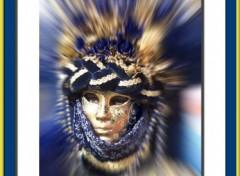 Fonds d'écran Objets Venezia - Carnevale 2005 - zoom