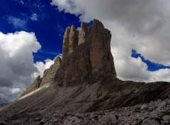 Wallpapers Trips : Europ Tre cime di Lavaredo