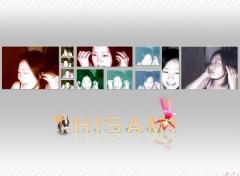Fonds d'écran Célébrités Femme Hisami_japan