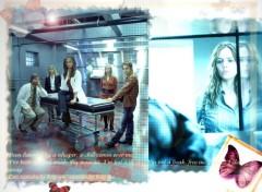 Fonds d'écran Séries TV Tru Calling