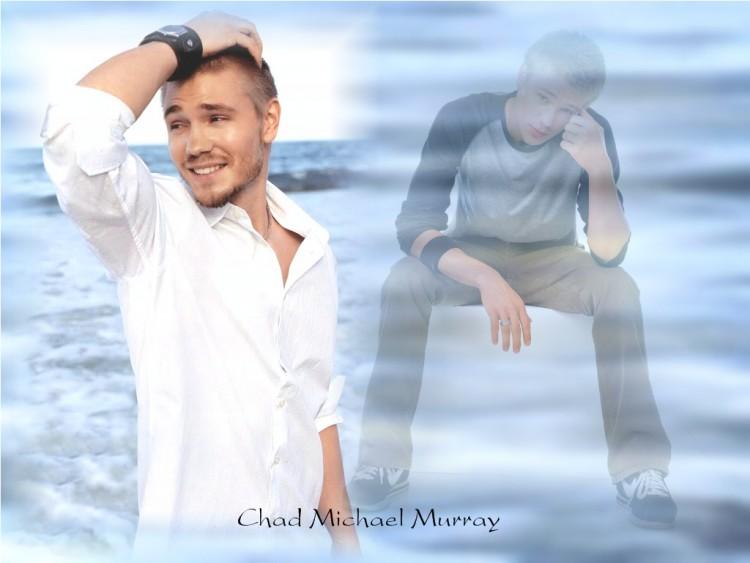 Fonds d'écran Célébrités Homme Chad Michael Murray Wallpaper N°113916