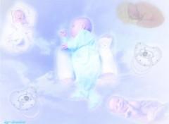 Fonds d'écran Hommes - Evênements bébés