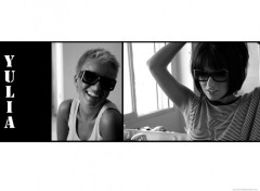 Wallpapers Celebrities Women Yulia