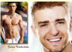 Fonds d'écran Musique Justin Timberlake