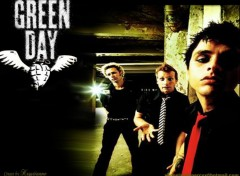 Wallpapers Music Green Day