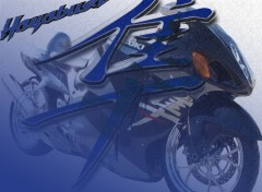 Wallpapers Motorbikes Hayabusa