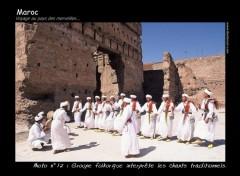 Fonds d'écran Voyages : Afrique Maroc, voyage au pays des merveilles...