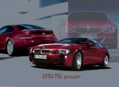 Wallpapers Cars BMW M6