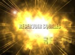 Fonds d'écran Musique reservoir squales 3