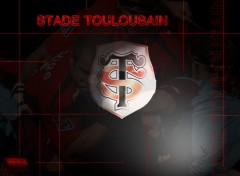 Wallpapers Sports - Leisures stade toulousain
